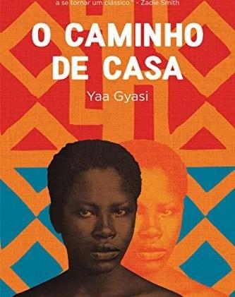 Foto da capa do livro O Caminho de Casa