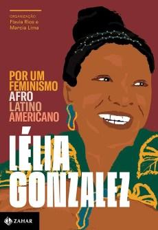 Foto da capa de Por um feminismo afro-latino-americano