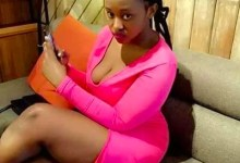 20 names of Men she has infected with HIV
