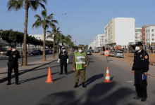 Morocco shuts down major cities due to spike in Covid-19 cases