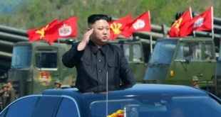 North Korea declares emergency over first suspected Covid-19 case