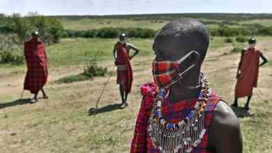Photo of Kenya wildlife reserves threatened as tourists stay away