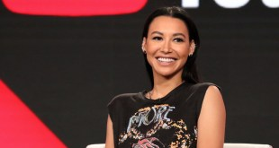 Crews find body while searching California lake for missing 'Glee' star Naya Rivera