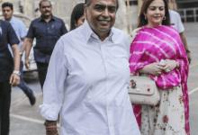 Meet Asia's richest man Ambani
