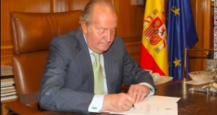 Spain's former king Juan Carlos now 'staying in the Dominican Republic' after being 'forced into exile' amid $100m corruption scanda
