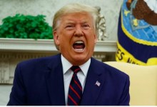Trump bans Tiktok and wechat in USA for 45 Days