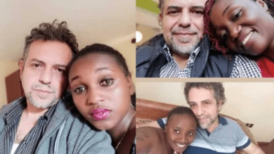 Photo of Mike Oliver exposes more than 15 Kenyan women