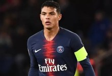 Photo of Chelsea complete sensational signing of Brazilian defender Thiago Silva