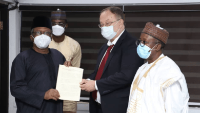 Photo of Nigeria has received COVID-19 vaccine samples from Russia