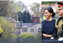 Photo of Prince Harry pays back £2.4m of taxpayers' money for Frogmore Cottage renovation