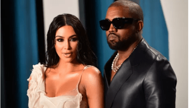 "Photo of Kim Kardashian ""is planning to divorce"" Kanye West, new reports say"