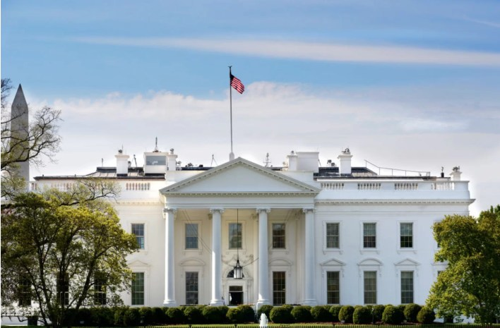 Woman accused of sending poisonous letter to White House has been arrested