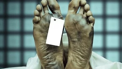 Photo of Man Declared Dead Starts Moving, Breathing While Being Readied For Morgue