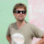 Cédric David, Director general y artístico - Cofundador, Booking y Management