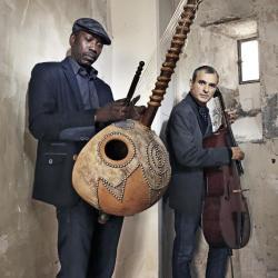 Foto de Ballaké Sissoko & Vincent Segal 1