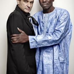 Foto de Ballaké Sissoko & Vincent Segal 0