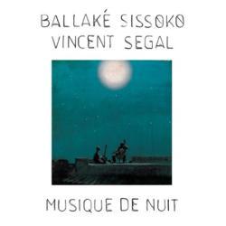 Foto de Ballaké Sissoko & Vincent Segal 5