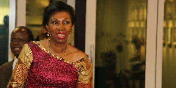 rdc Jeannine Mabunda Lioko