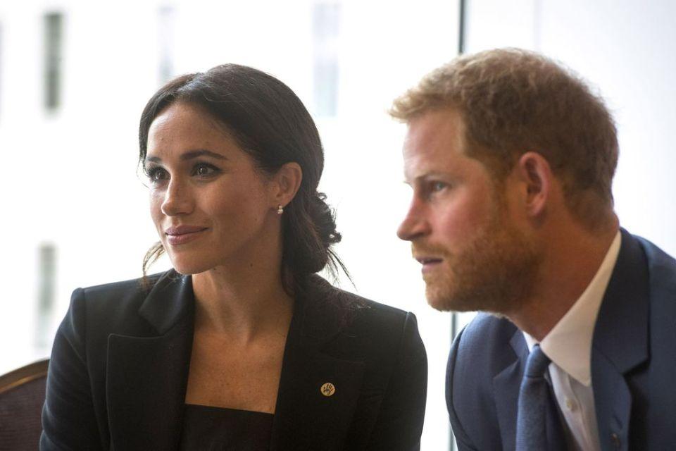 le couple royale compte demenager en afrique
