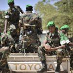 Nigéria Boko Haram attaque milittaire
