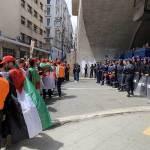 Algérie 10ème vendredi de contestation gilet orange