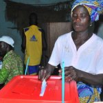 Bénin des législatives sans opposition