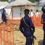 Ebola en RDC pluseurs morts