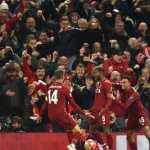 Liverpool bat Barcelone
