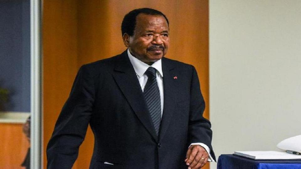 Cameroun Crise anglophone