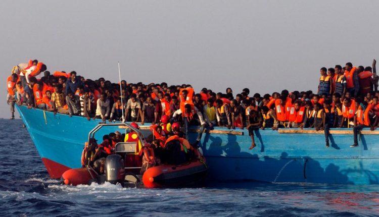 libye migrants