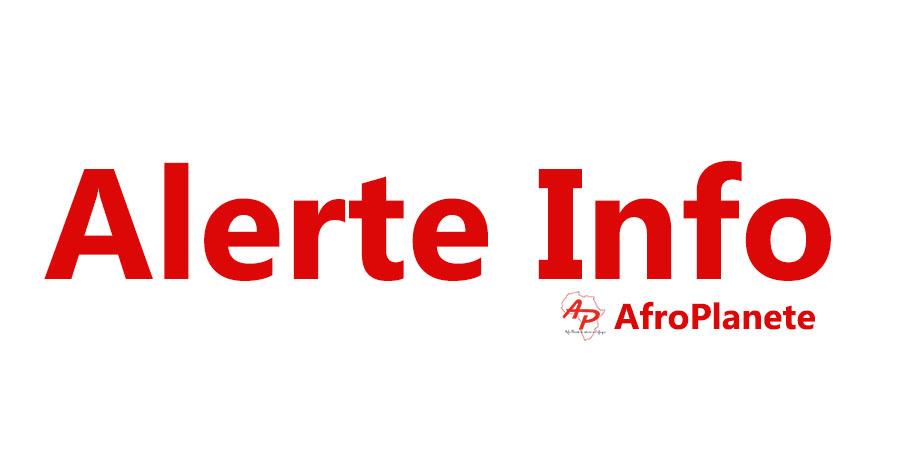 Bénin otages français