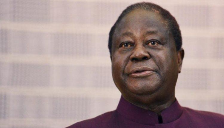 Franklin Nyamsi apporte son soutien à Bédié