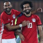 Égypte CAN 2019 les sélectionnés