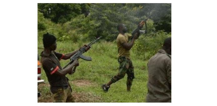 Nigeria des bandits assassinent 16 personnes