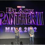 Marvel annonce que Black Panther 2 sortira le 6 mai 2022