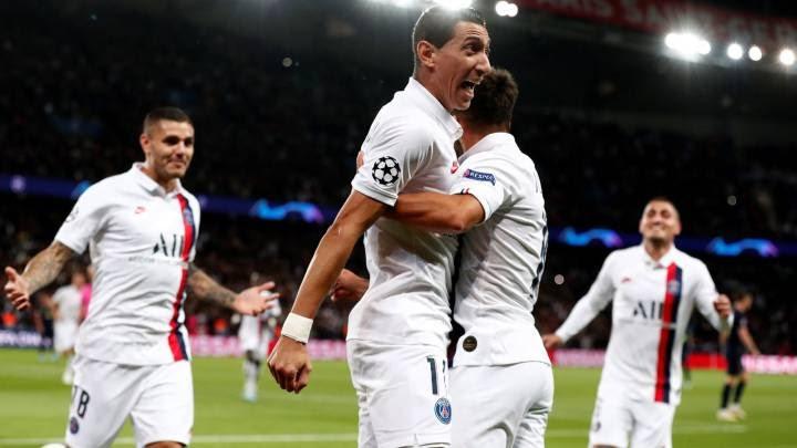 Le PSG bat le Real Madrid 3 à 0 tandis que l'Atletico Madrid nie la victoire à la Juventus de Cristiano Ronaldo (UEFA Champions League)