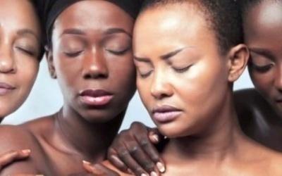 blanchissent de la peau