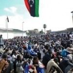 Sénégalais dans l'enfer lybien