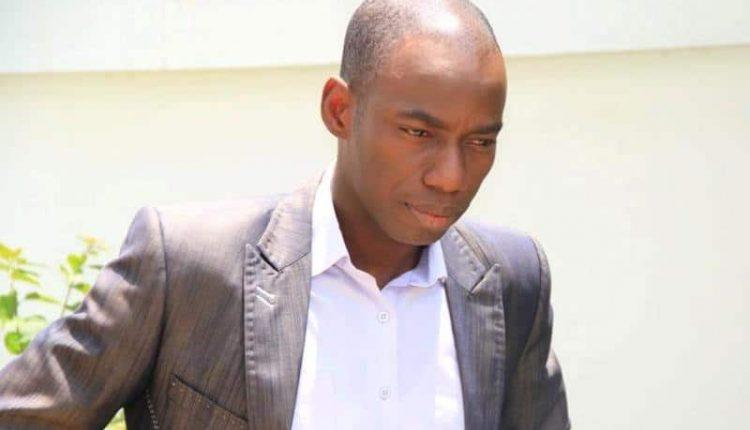 Camille Makosso menace la Yôrôgang