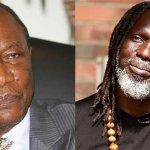 Guinée affaire de 3e mandat