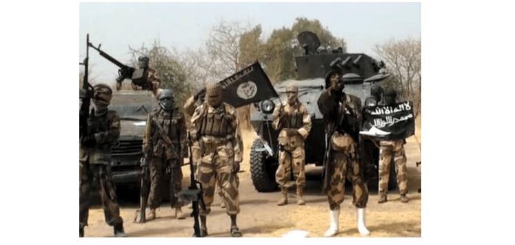 Nigeria 11 soldats tués et 14 blessés dans l'attaque du convoi militaire par Boko Haram