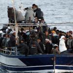 Tunisie 74 Tunisiens candidats à l'immigration clandestine secourus en mer