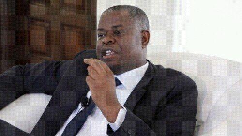 Katinan Koné Soro qui a envoyé Ouattara au pouvoir en chassant Gbagbo nous a rejoints en exil