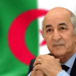 Algérie Dernière minute Abdelmadjid Tebboune élu président de l'Algérie