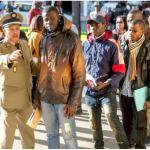 Maroc Un réseau de traite d'êtres humains mis hors d'état de nuire