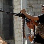 Libye Au moins 28 morts dans une attaque contre une école militaire à Tripoli