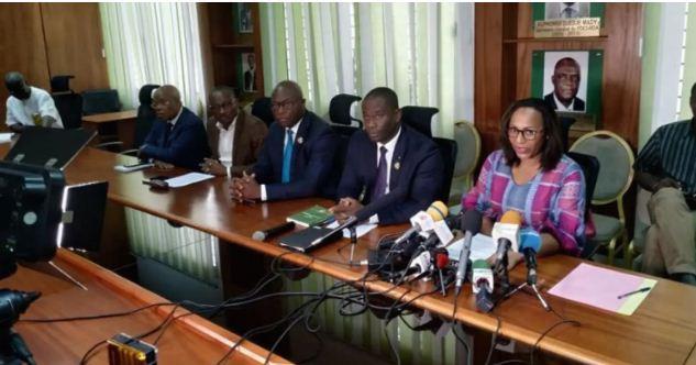 Côte d'Ivoire les députés de l'opposition rejettent une émission de Rti