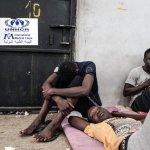 Coronavirus en Libye forte inquiétude concernant les migrants