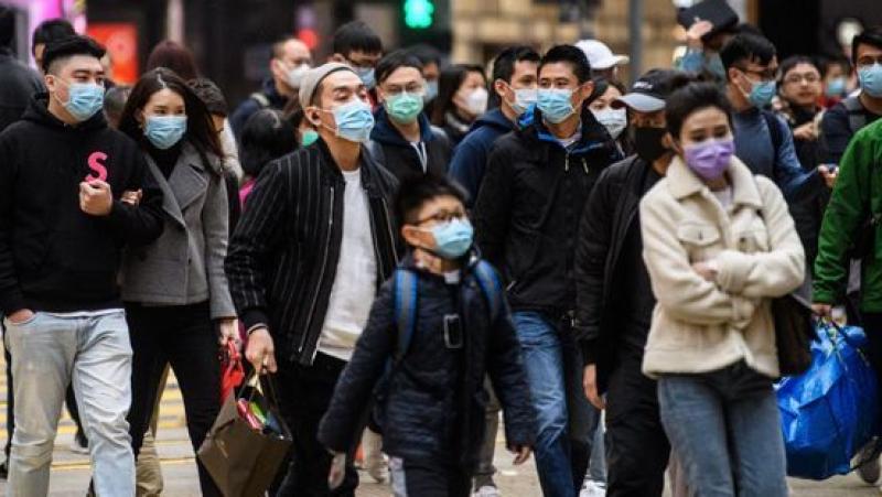 """Coronavirus le compteur tombe à zéro en Chine """"pas de nouvelle contamination"""""""