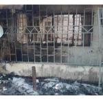 Nigeria Un homme met le feu à sa sœur enceinte pour avoir giflé leur mère